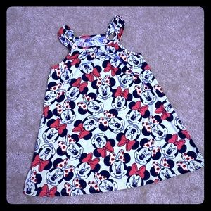 Gap Disney girls dress